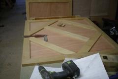 fabrication cadre versailles
