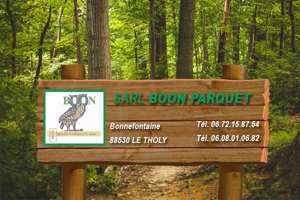 Spécialiste en parquet dans les Vosges